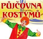 Půjčovna kostýmů Hradec Králové